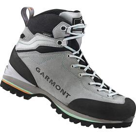 Garmont Ascent GTX Boots Dame light grey/light green